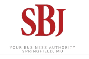 Life Coach Springfield Missouri SBJ Logo Clear Background