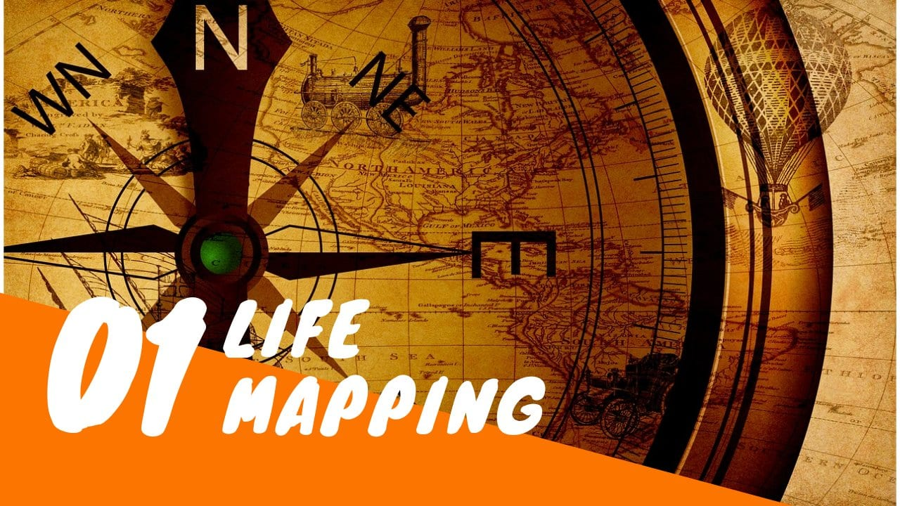 Life Mapping Personal Development for truckers