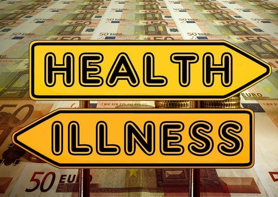 Health and Illness signposts